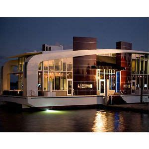the boat office office barge houseboat pinterest