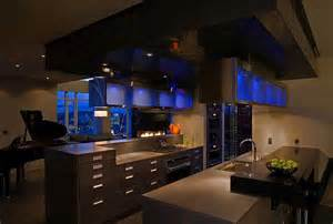 Show Kitchen Designs 16 Imposant Penthouse Kitchen Design That Certainly Will