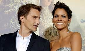 Halle Admits To Attempt by Halle Shows Beautiful Emerald As She Admits Marrying