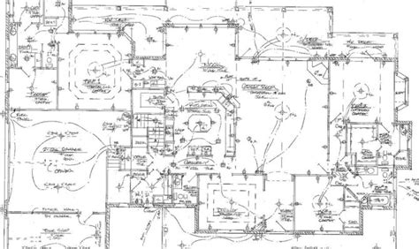 house wiring plans free wiring diagrams schematics