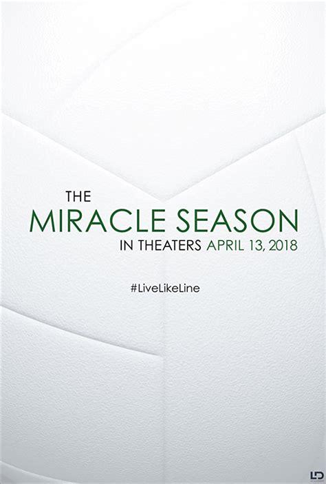 The Miracle Season Wiki 2018 مشاهدة فيلم The Miracle Season 2018 مترجم اون لاين