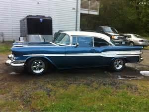 57 Pontiac Chief For Sale 57 Pontiac Chieftain For Sale Images