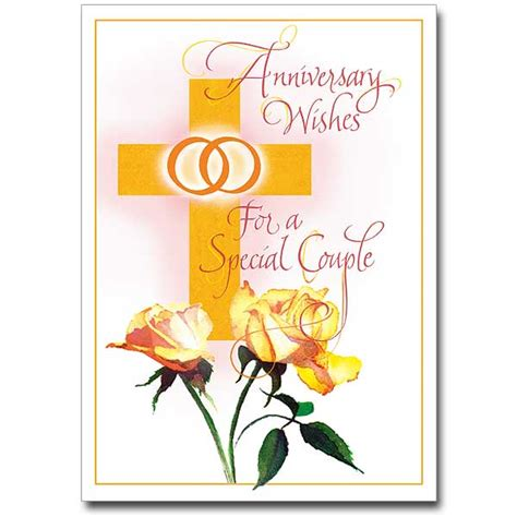 wedding anniversary wishes in christian anniversary wishes wedding anniversary card