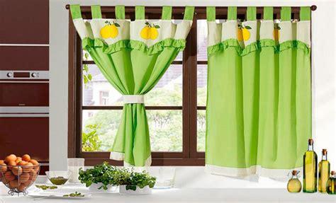 cortinas para cocina cortinas para cocina 161 gu 237 a de decoraci 243 n opciones y
