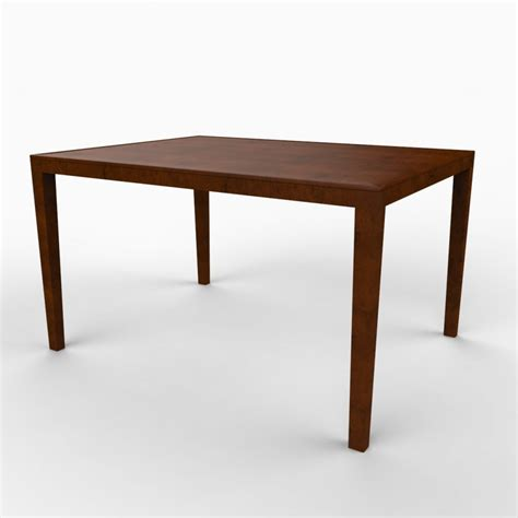 Dining Table Models Dining Table 3d Model Cgstudio