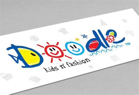 doodle 4 email address brand name identity brand growth retail rebranding