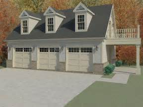 garage with apartments garage apartment plans 3 car garage apartment plan with guest quarters 006g 0115 at