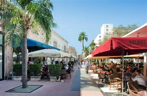 lincoln rd miami restaurants balans miami dining room picture of balans