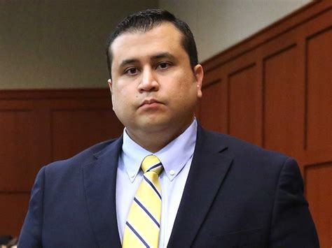 George Zimmerman Is An American George Zimmerman Says Obama Turned America Against Him Reviews News