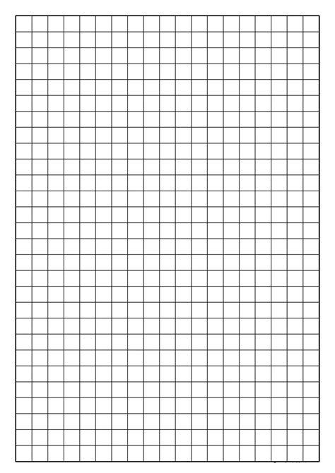download graph paper for word printable graph paper templates for
