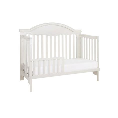 Million Dollar Baby Convertible Crib Million Dollar Baby Classic Etienne 4 In 1 Convertible Crib Dove Grey M15701vw