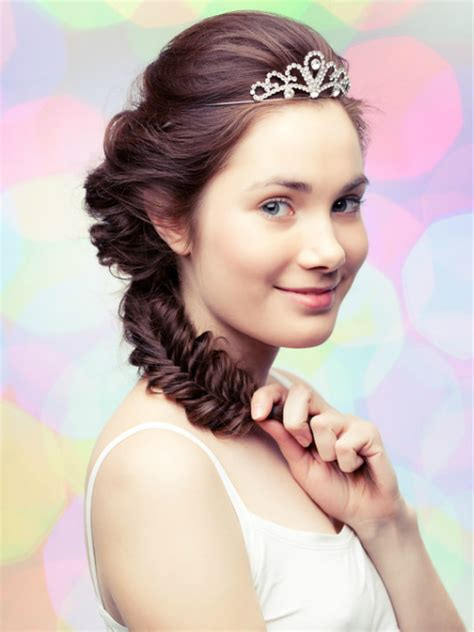 princess hairstyle 12 overwhelming princess hairstyles for 2014