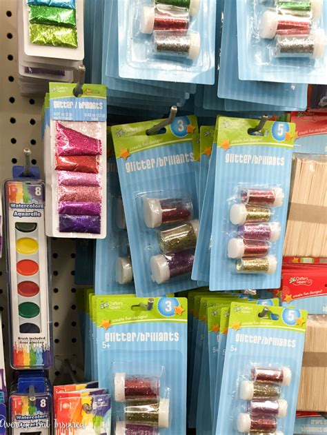 arts and craft stores me 10 craft supplies you should buy at dollar tree average
