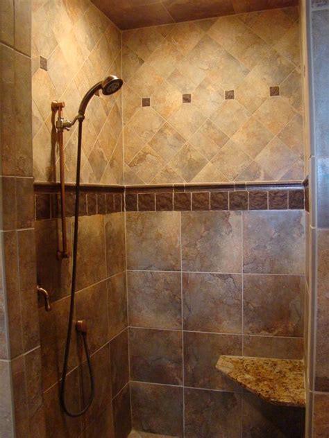 Luxury Bathroom Tiles Ideas by Best 25 Shower Tile Patterns Ideas On Subway