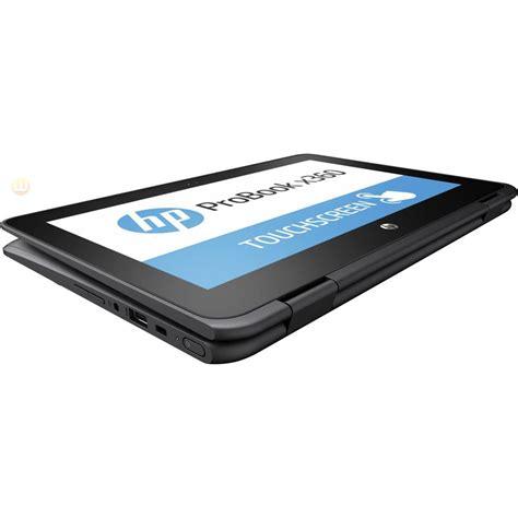 Lu Flash Hp hp probook x360 11 g1 ee notebook intel celeron n3350 4gb