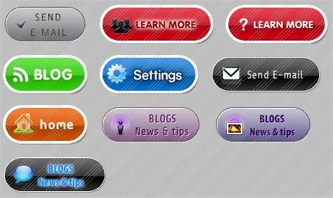 Home Design Software Mac Free Trial by Create Stunning Web Buttons In Just Seconds With Web Buttons