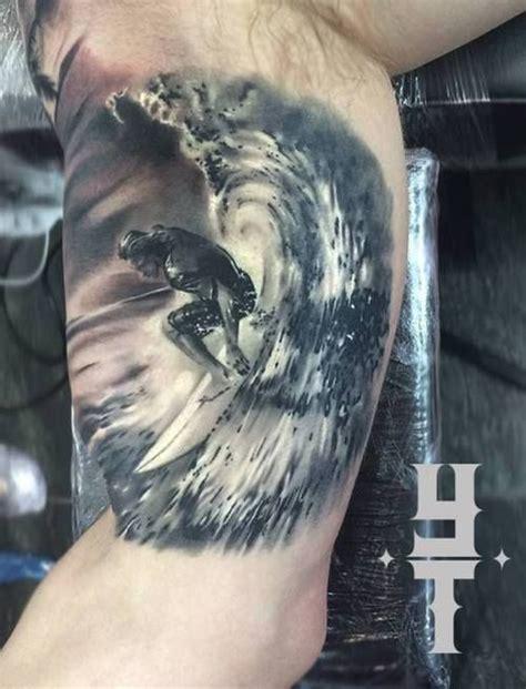 heartbeat surf tattoo 93 best surf tattoo images on pinterest beach tattoos