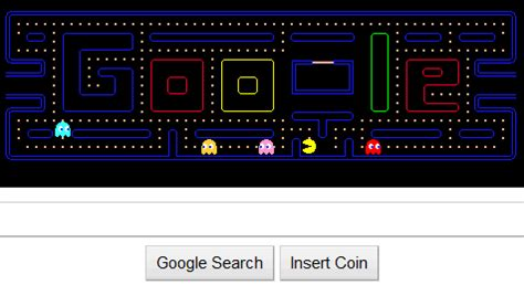 pac doodle play 5 geeky secrets that will change the way you search