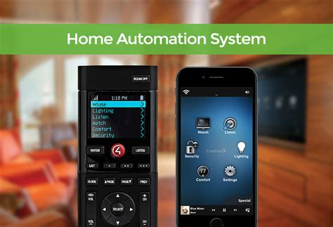 control4 home automation and smart home autos post