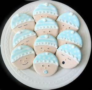 sweet ideas for a baby shower becoration