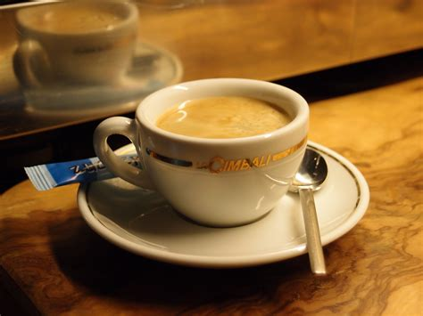 Italian Premium Espresso   2 Cups of Joe