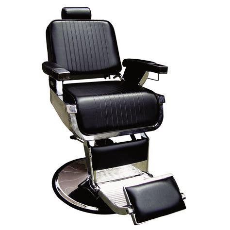 Puresana alexander barber chair