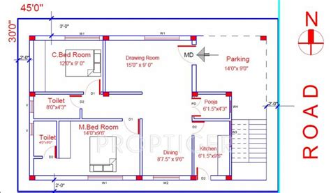 home design for 1250 sq ft 1250 sq ft 2 bhk floor plan image s v builders avenues