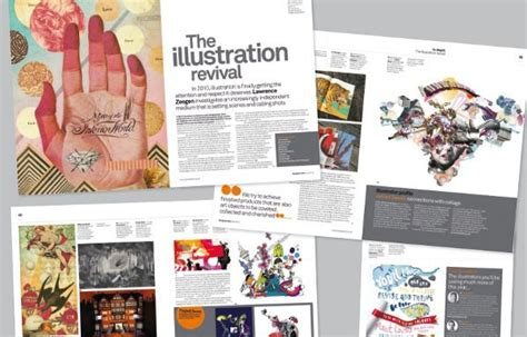 Layout View Indesign | 20 indesign tutorials for magazine and layout design