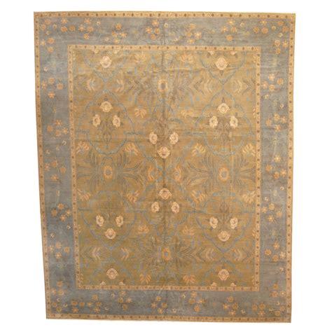 rugs nepal nepalese knotted vegetable dye tibetan wool rug 12 x 14 10 herat rugs