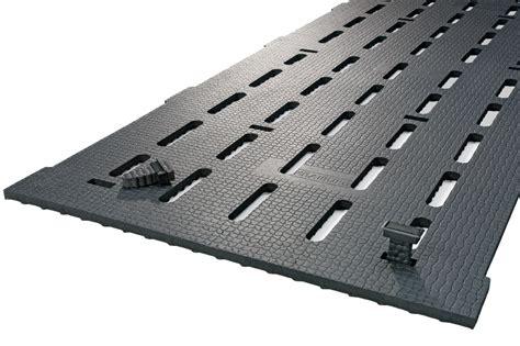 kraiburg kura s slatted rubber floors shield