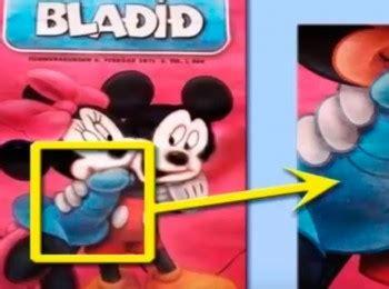 mensajes subliminales mickey mouse disney cinco mensajes ocultos en famosas pel 237 culas