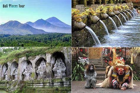 kintamani bali volcano  full day itinerary  visit