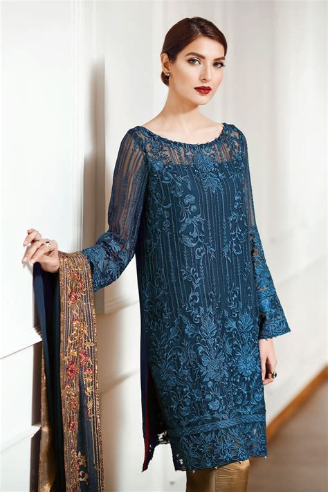 latest outfits latest eid dresses 2017 for girls in pakistan styleglow com