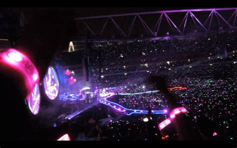coldplay live concert coldplay live 2012