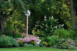Cool Bird House Plans Late Summer Garden