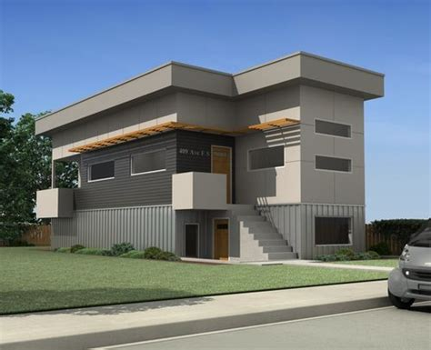 inexpensive green homes jetson green modern green affordable shift home