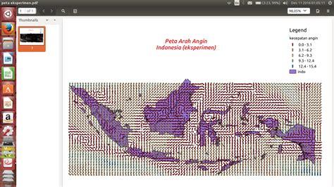 membuat layout di qgis membuat peta angin dari grib menggunakan qgis quantum gis