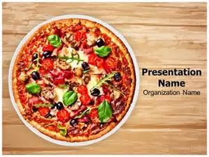 pizza powerpoint template italian pizza powerpoint template background