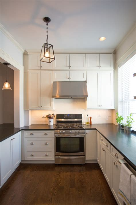 white shaker kitchen cabinets click below for larger cliqstudios com can transformyourkitchen basilmomma