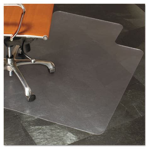 Surface Chair Mat by 28 Surface Chair Mat With Lip Economat Anytime