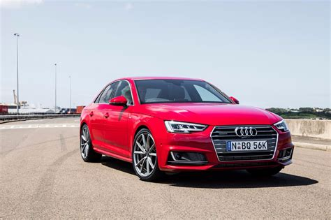 review on audi a4 review 2016 audi a4 review
