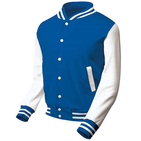 College Letter Jackets Mens Varsity College Letterman Baseball Jacket Ikooikoo