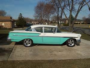 1958 chevrolet bel air for sale orland park illinois