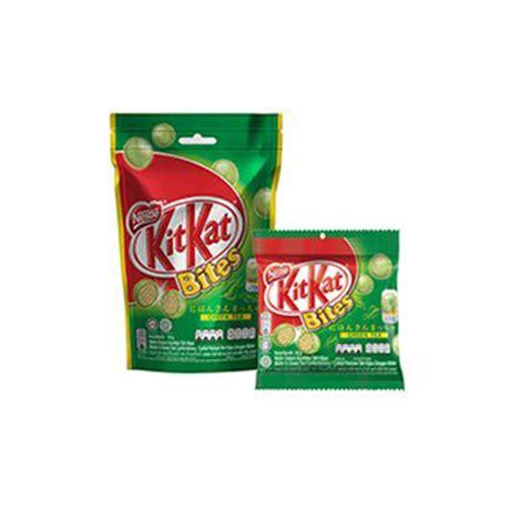 Kit Bites Green Tea 30g kit green tea bites reviews