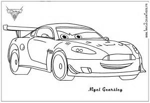cars 2 coloring pages free cars raoul coloring pages
