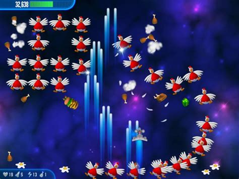 free download chicken invaders 3 pc game for kids at httpwww chicken invaders 3 christmas edition gt ipad iphone