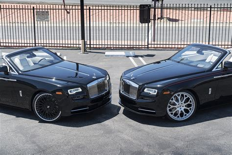 forgiato rolls royce rolls royce on forgiato wheels