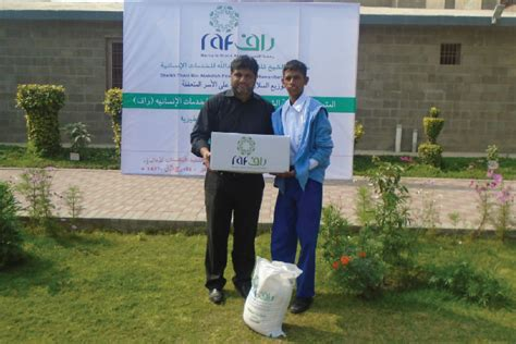 boat basin standard chartered qatar airways raf distribute care packages at deaf reach