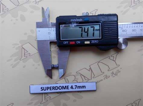 Mimis Superdom mimis peluru superdome 4 7mm supplier senapan angin