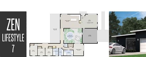 zen lifestyle 6 4 bedroom house plans new zealand ltd home house plans new zealand ltd